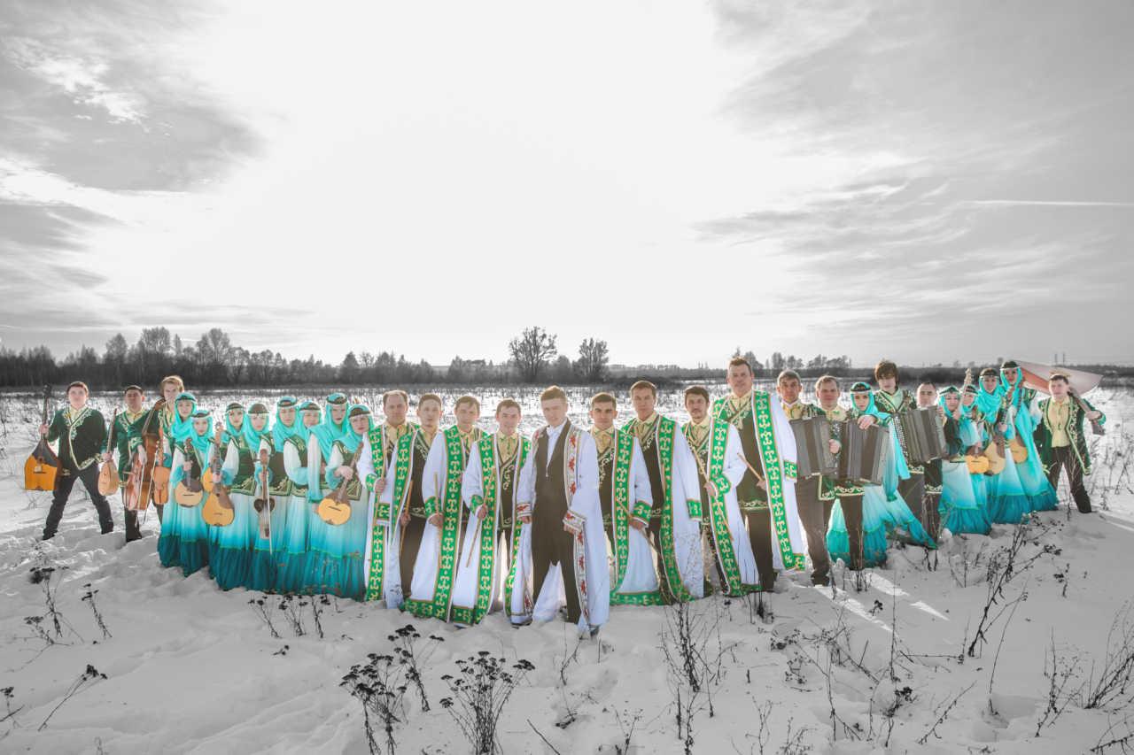 Национальный оркестр народных инструментов Республики Башкортостан (НОНИ РБ)