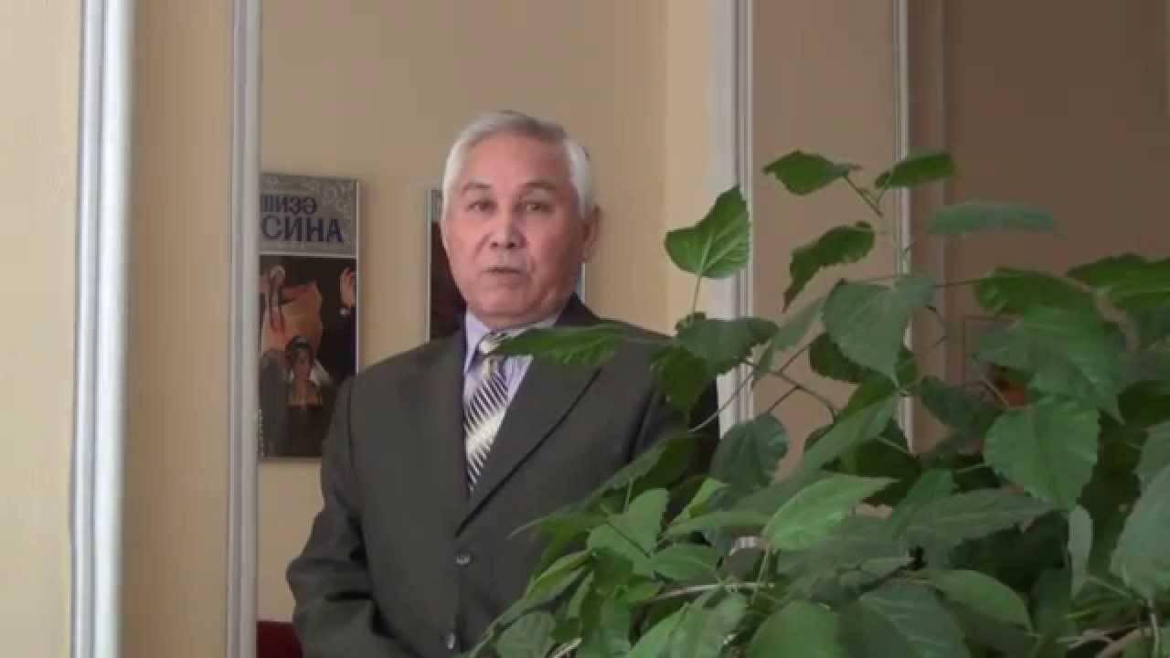Салавату Итбаеву — 75!