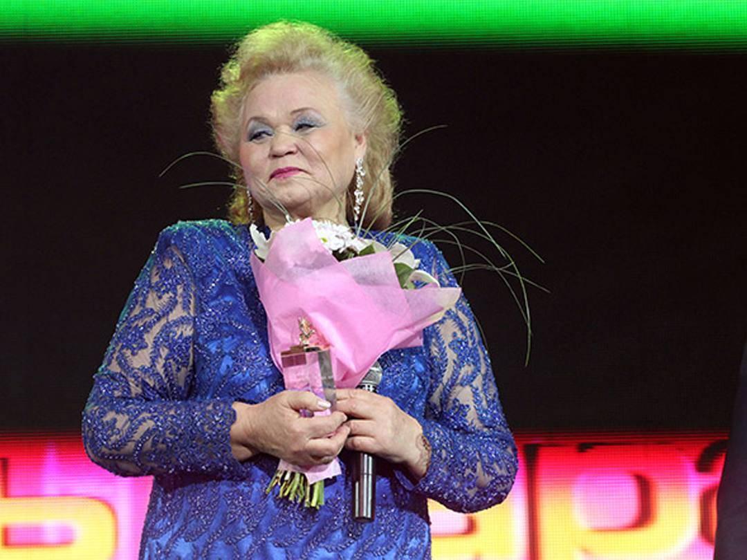 Ушла из жизни популярная певица Хамдуна Тимергалиева