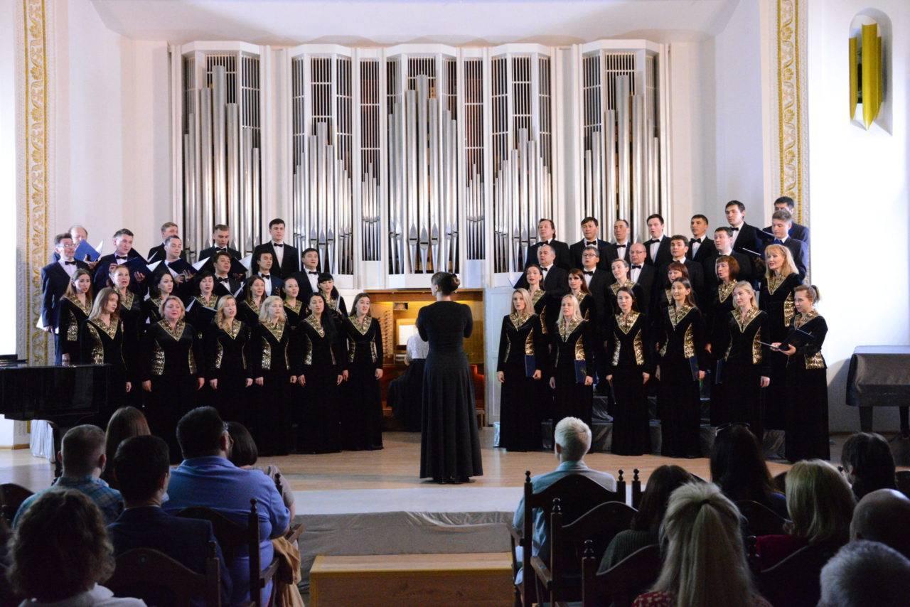 Концерт «Viva, классика!» закрыл 82-й творческий сезон в Малом зале Башгосфилармонии